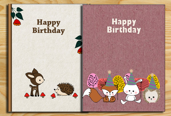 Birthday Cards Free Online Printable mifcuorg – Printable Birthday Cards Free